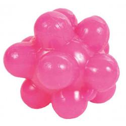 Trixie Set de balles avec bosses. contient : 4 pcs. Dimensions: ø 3,5 cm Jeux