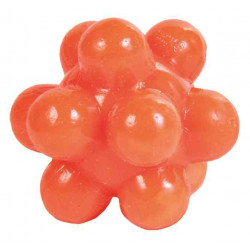 Trixie TR-4534 Ball set with dents. Contains: 4 pcs. Dimensions: ø 3,5 cm Games