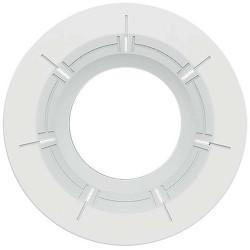 CCEI Enjoliveur chroma spot mini-brio - blanc Projecteurs