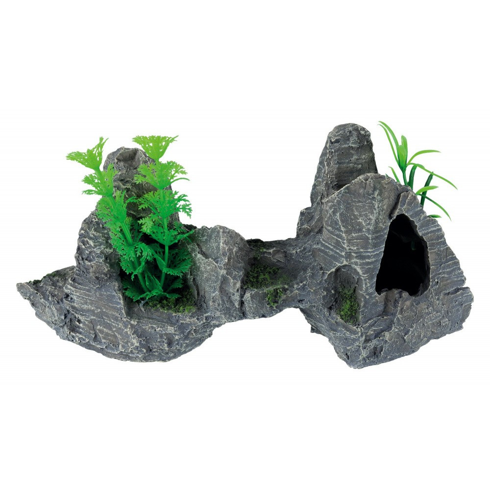 Rock staircase 26 cm Decoration and other Trixie TR-87848