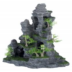 Escalier de roche 31 cm pour aquarium Décoration et autre  Trixie TR-8859