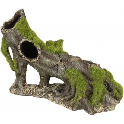 Flamingo Pet Products Aquarium decoration. Kozma stump. size 23 x 11 x 16 cm. Decoration and other