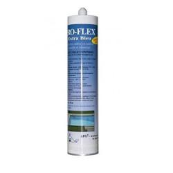 Pro-flex Spachtelkleber 310 ML Proflex Transparent - Reparatur-Schwimmbadauskleidung SC-AFG-670-0002 Ersatzteildienst nach de...