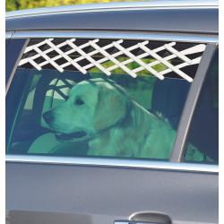ZO-403019 zolux Rejilla de seguridad de la ventana del coche. para el perro. Transport