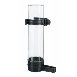 Distributeur eau Plastique 50 ml oiseaux Accessoire Trixie TR-5410