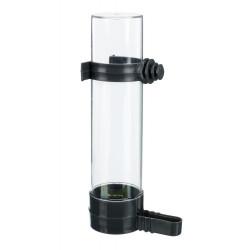 un Dispensador de Agua de Plástico de 50 ml para aves - color aleatorio. Comederos, abrevaderos Trixie TR-5410
