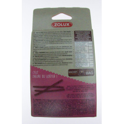 zolux ZO-582121 Mooky Twigs Beef Candy 60 g. for cats. Nourriture