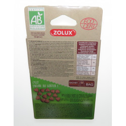 zolux ZO-582143 Milk flavoured Mooky treat 50 g. for kitten. Nourriture