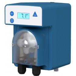 Bomba doseadora digital STAR Micro pH + ou pH - regulação AVA-450-0233 Equipamento de processamento