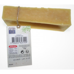 zolux ZO-482314 Cheese candy. Cheese bone Giant 151 gr. for dogs + 20 kg. . Nourriture