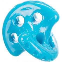 Trixie TR-41102 tumbler toy for cat. Dimensions: ø 4 cm Colours: random Games