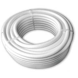 Générique  IN-SSPI7525 ø 75 mm SPIRAL SPIRALS SWIMMING POOL FLOAT PIPE IN 25 ML FLEXIBLE Hose