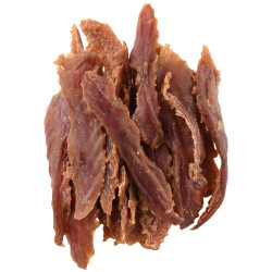 Flamingo Pet Products Sweet duck breast fillet candy. Hapki BBQ. for dog . 170 g. gluten free. Nourriture
