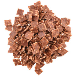 Flamingo FL-520269 Candy pieces of duck. Hapki BBQ. for dog . 85 g. gluten free . Nourriture