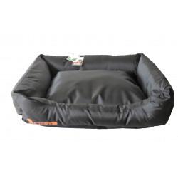 FL-1031219 Flamingo Pet Products Cojín No Limit, negro. tamaño 70 x 55 x 20 cm. para perros Coussin chien