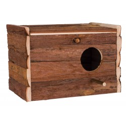 Bird nest box 30 × 20 × 20 × 20 cm - ø 7,8 cm Cages, aviaries, Trixie TR-5633 nest box