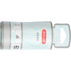 zolux Refill of Adhesive Roller collects ANAH. all types of hair. ø 5.5 x length 10 cm. for dogs Gants et rouleaux de toilettage