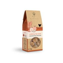 FANTAIL Grain and gluten free chicken treat 110 g for dogs Nourriture