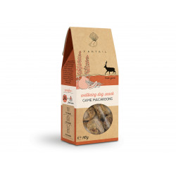 FANTAIL Cereal and gluten free game treat 110 g for dogs Nourriture