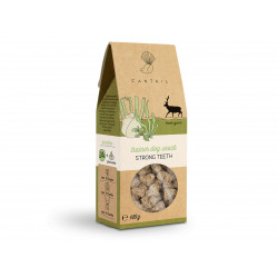 FANTAIL Cereal and gluten free game training treat 140 g for dogs Nourriture