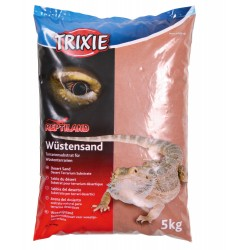 Trixie TR-76132 Desert sand, substrate of African origin. 5 kg bag. Substrates