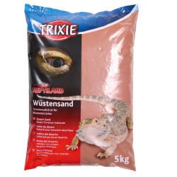 Trixie Wüstensand, Substrat afrikanischen Ursprungs. 5 kg Sack. TR-76132 Substrate