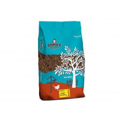 Vadigran Mealworms 4.5 kg. for birds. nourriture a base Insecte