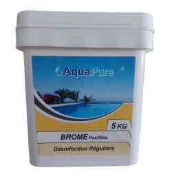 Générique Brome lent pastilles 5kg Produit de traitement
