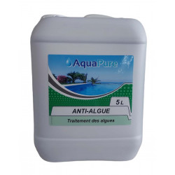 Générique anti-algae pool 5 litres Treatment product