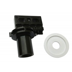 Zodiac POL-201-0585 C65 Zodiac Polaris Replacement Grand Axle Rear Wheel Spare parts after-sales service