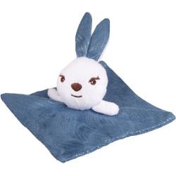 Flamingo Pet Products Jouet Lapin Medy bleu. taille 13 x 19.5 cm. pour chat. Jeux