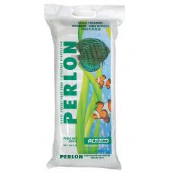 zolux Synthetische Watte PERLON. Für die Aquarienfiltration. 500 Gramm. ZO-330150 Filtermedien, Zubehör