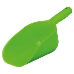 Trixie Schaufel für Essen oder Abfall, Größe L, zufällige Farbe. TR-4046 nahrungsergänzungsmittel