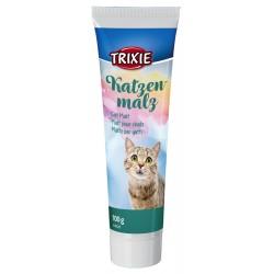 Trixie Malz für Katzen. Tube 100 g TR-4220 Nahrungsergänzungsmittel