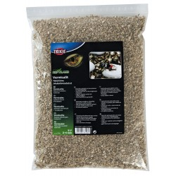 Trixie Vermiculite, substrat naturel d'incubation 5 Litres. TR-76156 Substrate