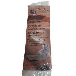 zolux Protective bag for litter box. 50 x 38 cm. for cats. litter accessory