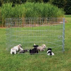 Trixie Stabulario per cuccioli, dimensioni: ø 154 x 91 cm TR-3954 Niche