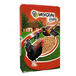Vadigran Wheat. Hobby. 20 kg bag. for poultry. Food and drink