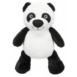 Trixie Panda plush for dogs with sound. Size: 26 cm. Peluche pour chien