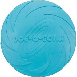 Trixie Frisbee Dog Disc. Size: ø 24 cm. For dogs. Colors: random. Jeux