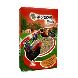 Vadigran futter Feinmix für Küken und Wachteln 4,5 kg VA-131050 Essen und Trinken