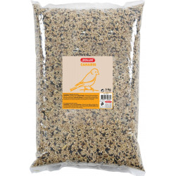 zolux seed for canaries. 5 kg bag. for birds. Nourriture graine