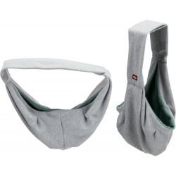 Trixie Weiche Bauchtasche für Welpen. Größe 22 × 20 × 60 cm bis zu: 5 kg. TR-28948 transporttaschen