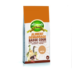 sud-ouest aliment Starter feed for the backyard, crumb 20KG. Food and drink