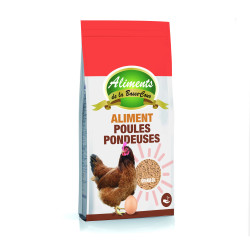 sud-ouest aliment Feed for laying hens pellets 8KG Food and drink