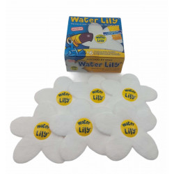 toucan Specific absorbent for fatty residues - water lilly SPA