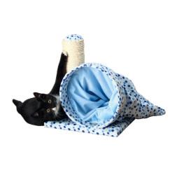 Arbre à chat, taille 30 par 30 cm, hauteur 32 cm, Callisto, pour chaton. Arbre a chat Trixie TR-43082