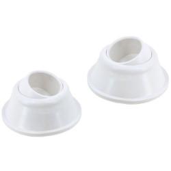 Générique la paire de tampon articulé pour échelle piscine liner accès a la piscine