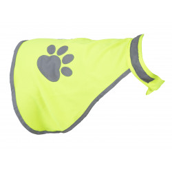 Vadigran Reflective safety vest. size M . for dogs Dog Safety