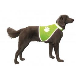 Vadigran Reflective safety vest. size L . for dogs Dog Safety